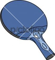 Table TennisFreehand Image