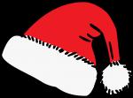 download free Santa Claus image