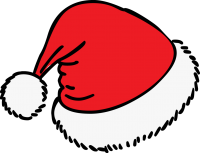 Santa ClausFreehand Image