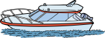Cabin Cruiser freehand drawings