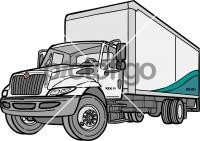 TruckFreehand Image
