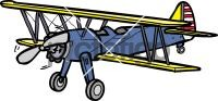 BiplaneFreehand Image