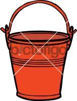 BucketFreehand Image