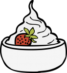 download free Yogurt image