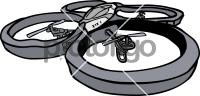 DroneFreehand Image