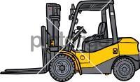 ForkliftFreehand Image