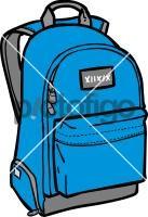 BackpacksFreehand Image