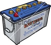 BatteriesFreehand Image