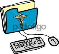 Medical RecordFreehand Image