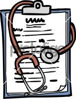 Medical RecordFreehand Image