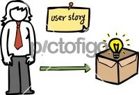 User StoryFreehand Image