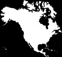 World MapFreehand Image