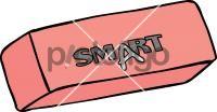 ErasersFreehand Image