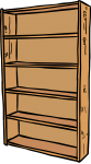 File Shelf freehand drawings
