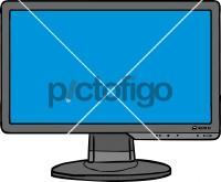MonitorsFreehand Image