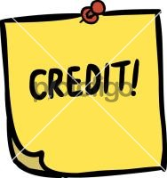 CreditFreehand Image