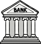 Bank freehand drawings