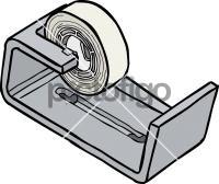 Tape DispensersFreehand Image