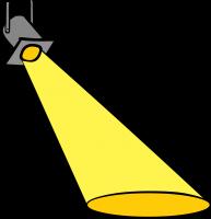 SpotlightFreehand Image