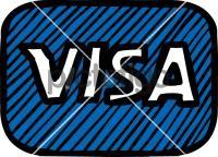 VisaFreehand Image