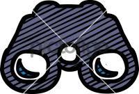 Opera GlassesFreehand Image