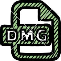DMGFreehand Image