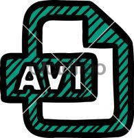 AVIFreehand Image