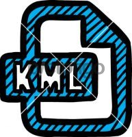 KMLFreehand Image
