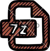 7ZFreehand Image