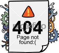 Error 404Freehand Image
