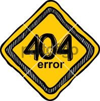 Error 404Freehand Image