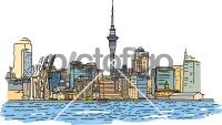 AucklandFreehand Image