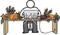 ThanksgivingFreehand Image