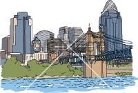 CincinnatiFreehand Image