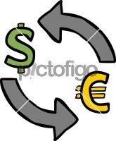 Currency ConverterFreehand Image