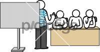 PresentationFreehand Image